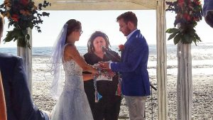 Tie the Knot, Cape Town, Handfasting